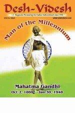 Gandhi-Cover
