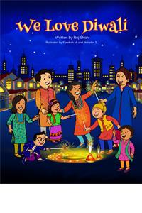 we love diwali
